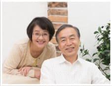 築年数:約30年 家族構成:夫婦2人暮らし 診断:2018年実施 S様邸